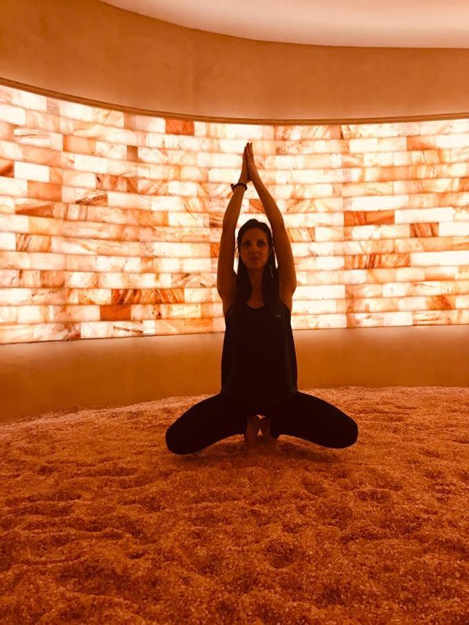Halo Yoga
